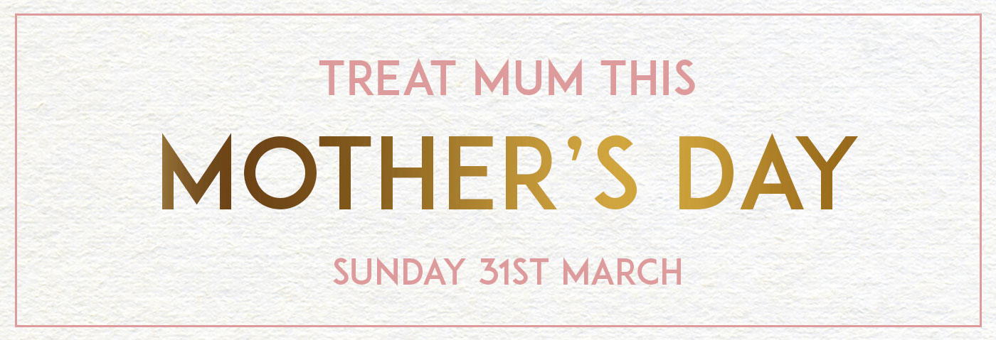Mother's Day at The Botanist
