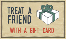 Gift cards available for The Botanist