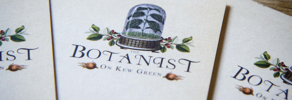The Story of The Botanist